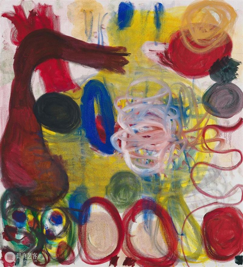 LONG展览 | 张恩利:有颜色的房子 张恩利 颜色 房子 LONG 名称 艺术家 王薇 地址 龙美术馆 重庆馆 崇真艺客