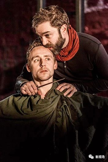 《科利奥兰纳斯》,抖森演绎下的悲剧英雄 科利奥兰纳斯 悲剧 英雄 抖森 莎士比亚 笔下 角色 罗马 勇士 性格 崇真艺客