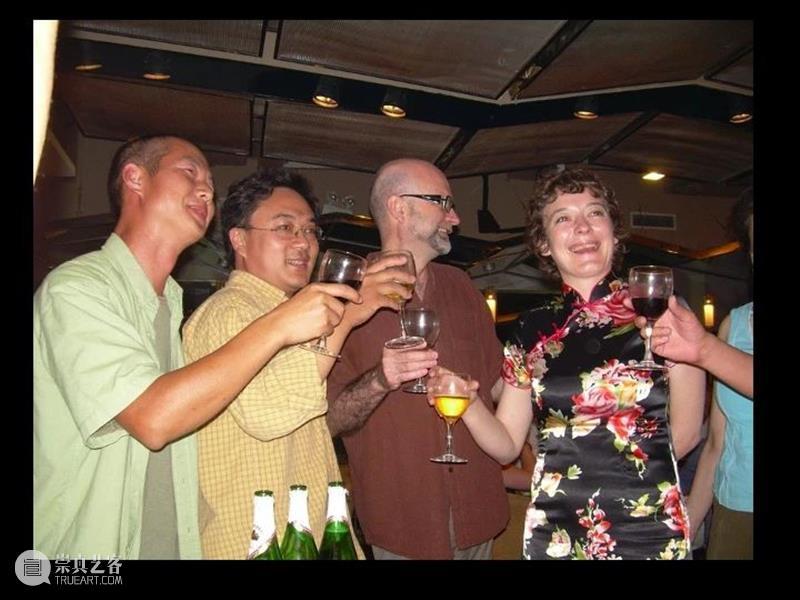 30周年 | 梁越,William Andersen - 红门流水账 梁越 红门 流水账 William 二维码 红门画廊 Yue 中文 原文 以下 崇真艺客