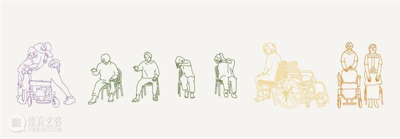 《入土为安》观众招募   在⼀切正常的表面秩序下,是⼀群人的漫长等待、煎熬犹豫、情爱怨恨。 入土为安 观众 表面 秩序 情爱 问题 答案 钥匙 未知 上海话剧艺术中心国际创作实验室 崇真艺客
