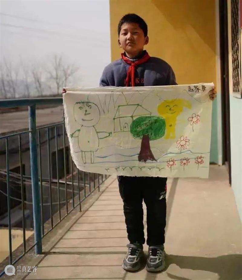 99公益日   送孩子最好的礼物是什么?送TA一份关于未来的可能性 未来 礼物 孩子 公益 可能性 乡村 小朋友 艺术 自然 地方 崇真艺客