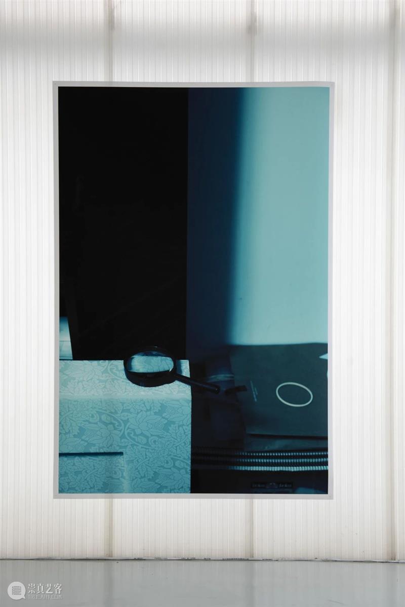内部的流动   胡介鸣 《格物》 内部 胡介鸣 格物 疫情 南京 四方当代美术馆 危机 世界 笔记 III 崇真艺客
