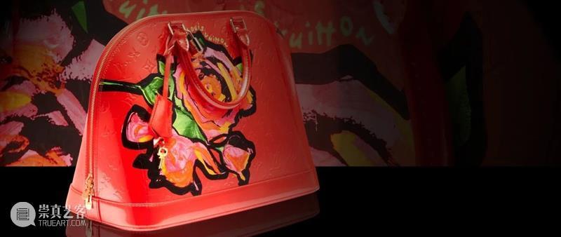 盘点路易威登经典限量版包袋 艺术财经 蘇富比 路易威登 经典 包袋 限量版 法国 品牌 Vuitton 衣饰 世界 各地 崇真艺客