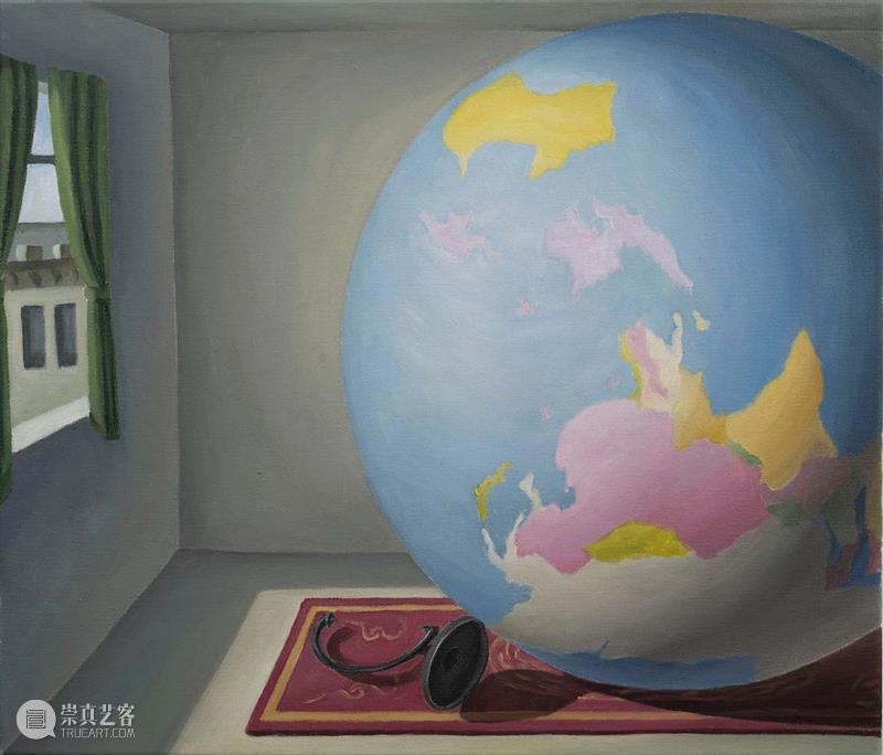 东画廊   2021 Art Shenzhen 艺术深圳 展位 B09 艺术 深圳 画廊 Art Shenzhen 展位 Shenzhen2021东画廊展位B09 艺术家 Zaifei 常陵 崇真艺客