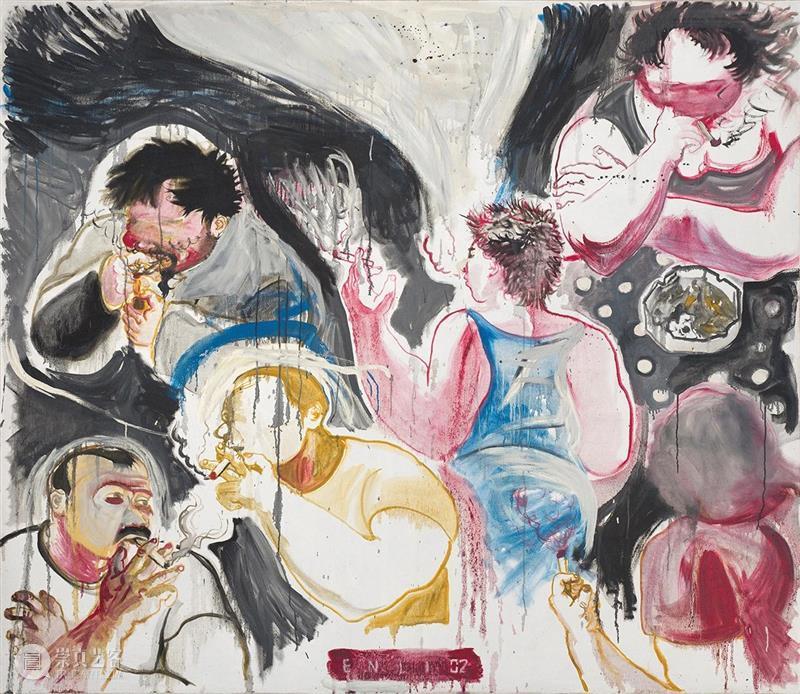 艺术家 张恩利《有颜色的房子》9月19日重庆龙美术馆开幕 张恩利 龙美术馆 艺术家 有颜色的房子 重庆 颜色 房子 王薇 展期 地址 崇真艺客