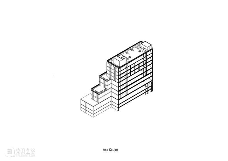 阳台种草药,M 大楼 / Triptyque Architecture 大楼 阳台 草药 Michel 自然主义 宣言 功能 综合大楼 巴黎繁华的蒙帕纳斯区 Pasteur 崇真艺客