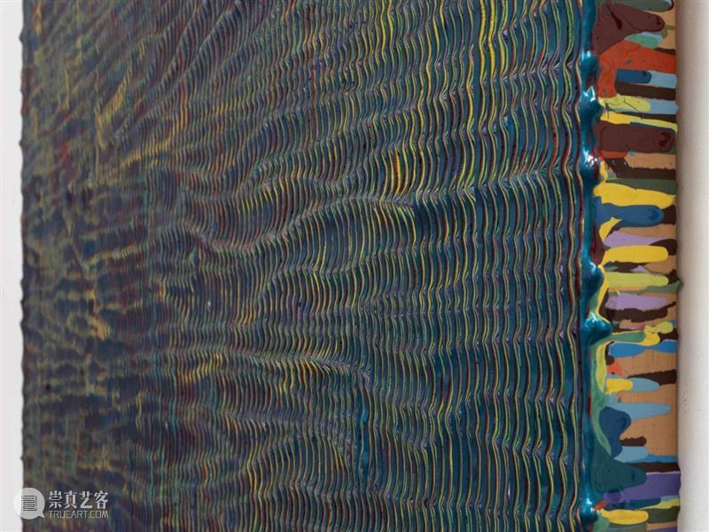 """【瑞士展讯】鞠婷:""""风动 When the Wind Comes""""   9月9日麦勒画廊卢森开幕 鞠婷 麦勒画廊 卢森 瑞士 风动 展讯 Ting Lucerne 生活 工作 崇真艺客"""