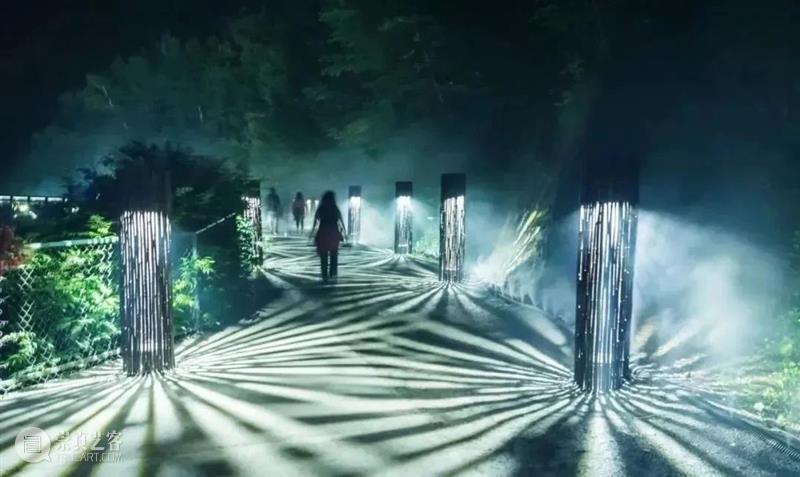 全球七大知名夜游案例——沉浸式演出三大趋势,主动交互式体验才是未来发展重点 趋势 案例 全球 未来 重点 上方 中国舞台美术学会 右上 星标 本文 崇真艺客