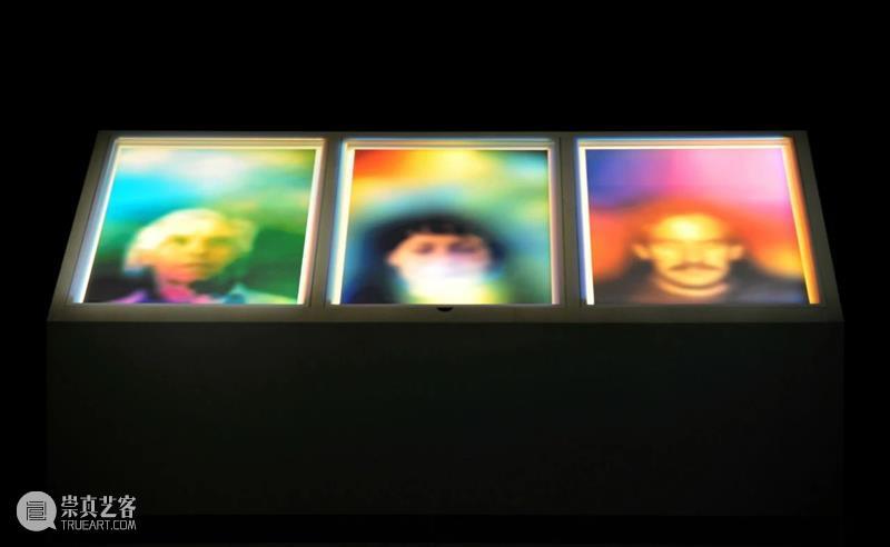 同行/在智力立场上的神秘 | Susan Hiller Hiller 同行 智力 立场 观念 艺术家 美国 英国 伦敦 开创性 崇真艺客