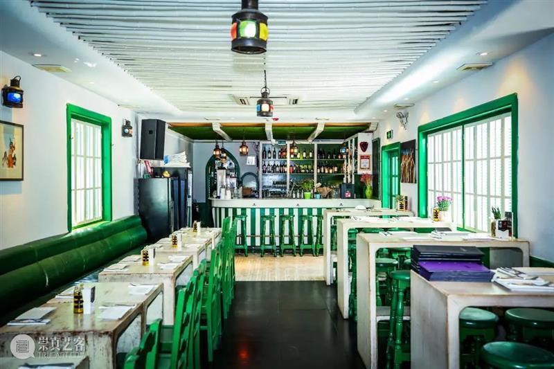 Carmen 卡门餐厅丨体验舌尖上的西班牙 卡门 西班牙 餐厅 Carmen 舌尖 西班牙餐厅 美食家 Carlos 菜品 食客 崇真艺客