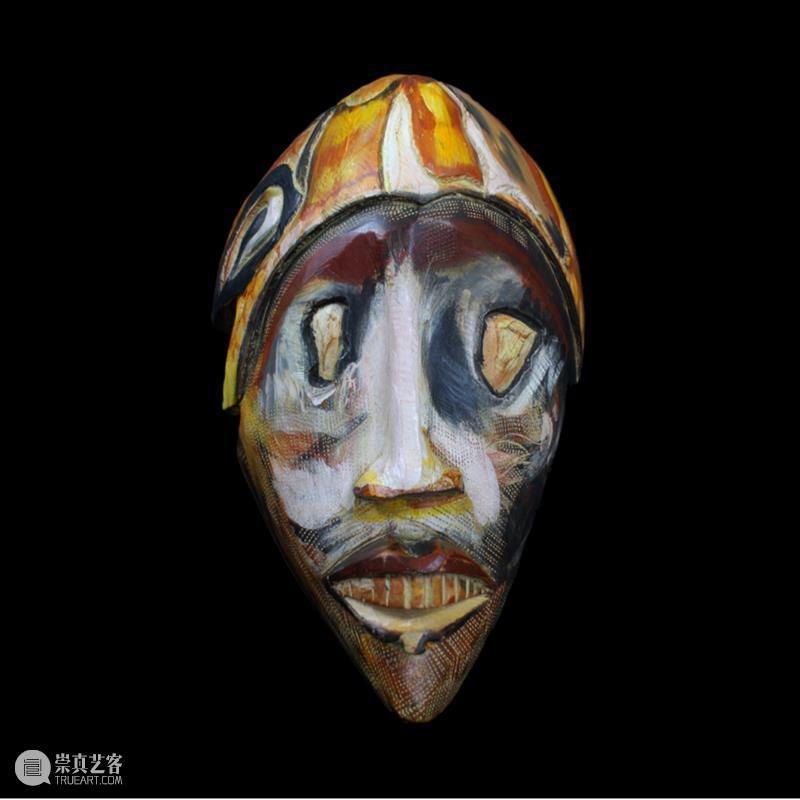 你会收藏一幅人工智能创作的画吗? 崇真艺客
