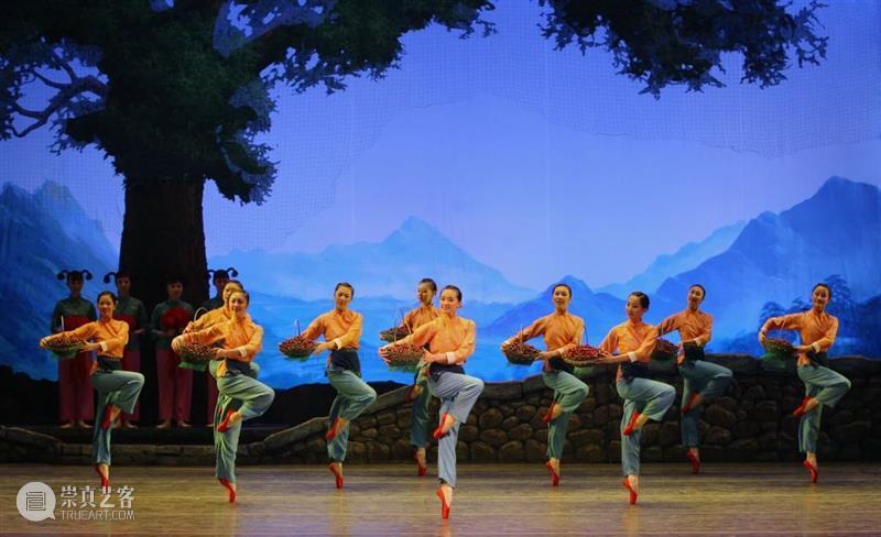现已开票|上芭经典芭蕾舞剧《白毛女》国庆献演上海国际舞蹈中心大剧场 博文精选 上海芭蕾舞团 白毛女 上海国际舞蹈中心 剧场 |上芭经典芭蕾舞剧 本文 上海芭蕾舞团 芭蕾舞剧 haired Girl 热线 崇真艺客