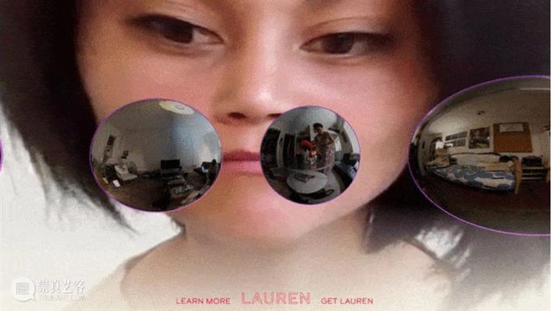 CAC Presents | LARUEN:智能之家体验 智能 Presents LARUEN 日期 时间 语言 英文 中文 地点 媒体 崇真艺客