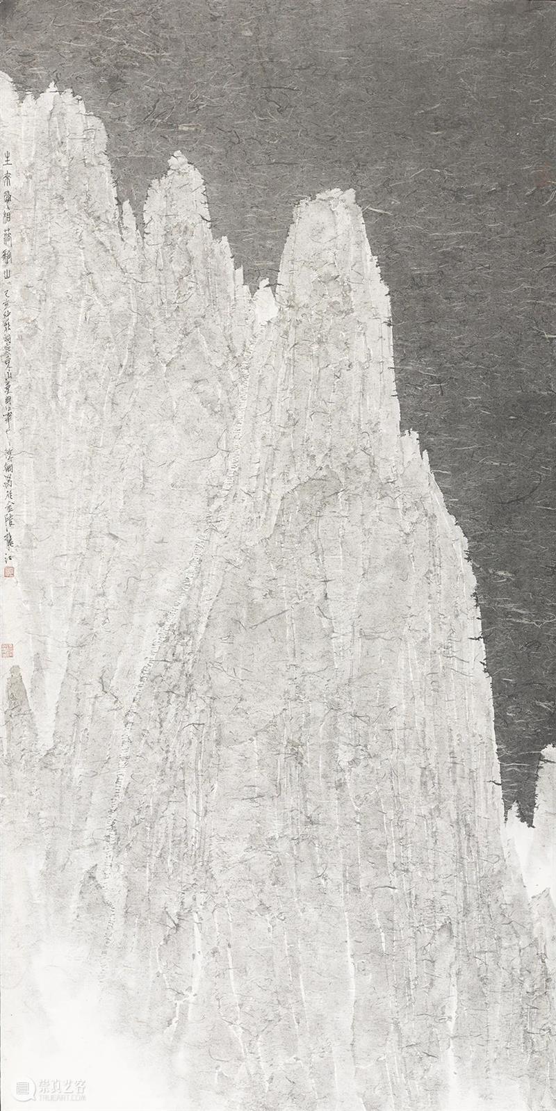 艺博会 | 芊荷艺术空间参展艺术深圳2021 | 展位C03 艺术 深圳 空间 芊荷 艺博会 展位 芊荷艺术展位号C03Art Shenzhen 艺术家 郑文 崇真艺客