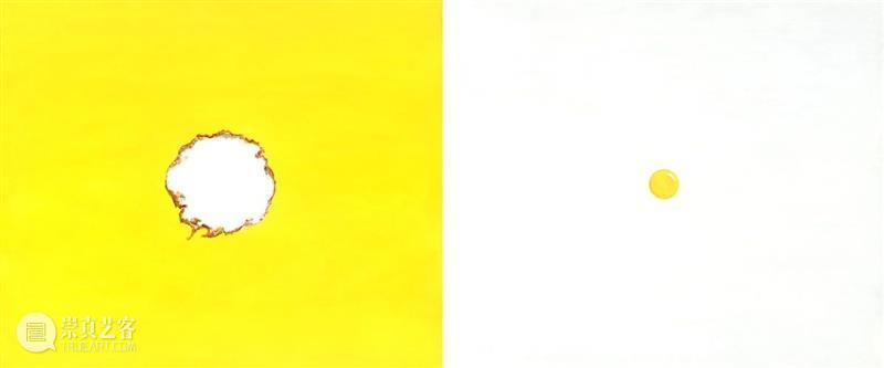 艺博会|清影艺术空间参展艺术深圳2021 清影 艺术 空间 深圳 艺博会 画廊 单元 陈栋帆 方伟 康迪达 崇真艺客