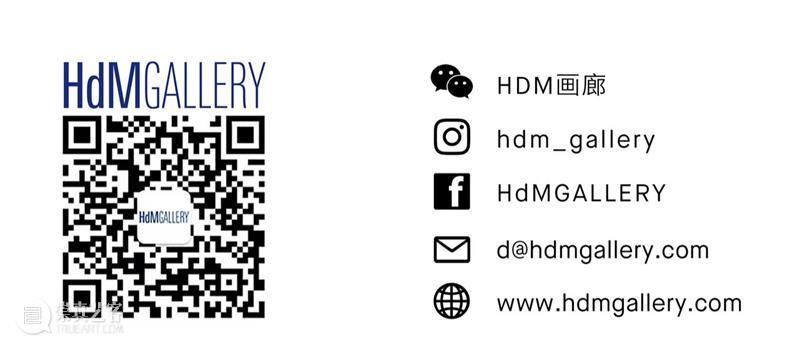 HdM 画廊   艺术深圳博览会   展位 B15 HdM 画廊 艺术 深圳 博览会 展位 期间 董大为 何岸 雷子艺 崇真艺客