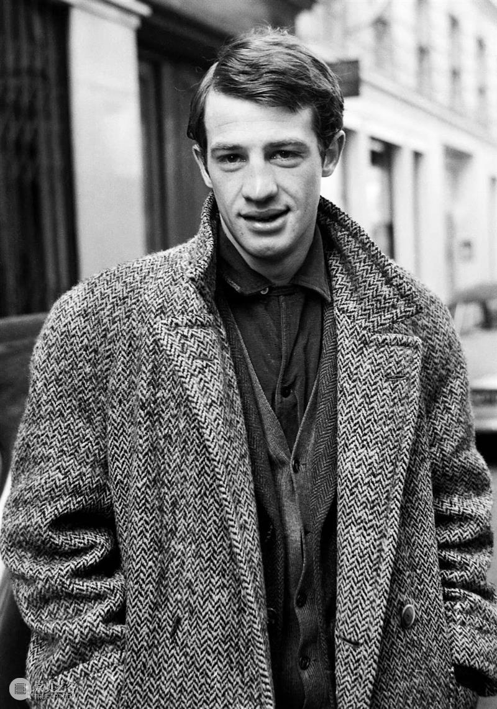 法国传奇演员让-保罗·贝尔蒙多去世,法国总统都发文悼念 法国 传奇 让-保罗·贝尔蒙多 总统 演员 时间 影星 新浪潮 标志性 脸孔 崇真艺客
