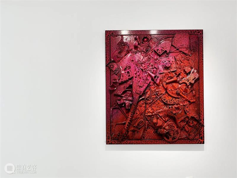 倒计时1天|艺湾新空间即将开幕! 新空间 倒计时 艺湾 ArtBay 安塞姆 雷尔 Reyle 艺术 项目 主题 崇真艺客