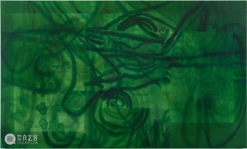 ≡ 马凌画廊 | 巴塞尔艺术博览会巴塞尔展会 | 展位 P15 巴塞尔 展会 展位 马凌 画廊 巴塞尔艺术博览会 袁远 窗帘 后面 声音 崇真艺客