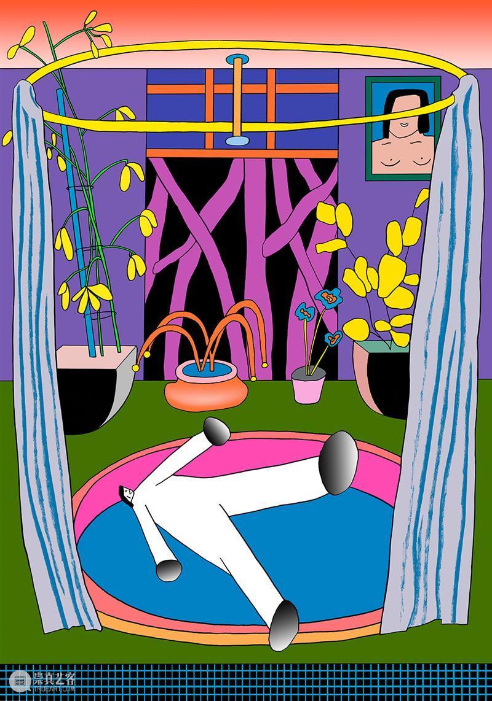 新展预告 丨 行动派 01 王若晗  ProAction 01 Ruohan Wang 王若晗 行动派 Pro Action 新展 Wang Wang展期 时间 艺术家 策展人 崇真艺客