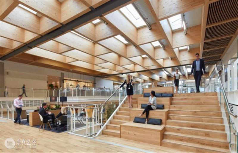 英国建筑设计大师Amanda Levete丨再生与新都市时代,城市与自然全新融合 新都市 时代 城市 英国 建筑设计 大师 Levete丨 建筑 生命 环境 崇真艺客