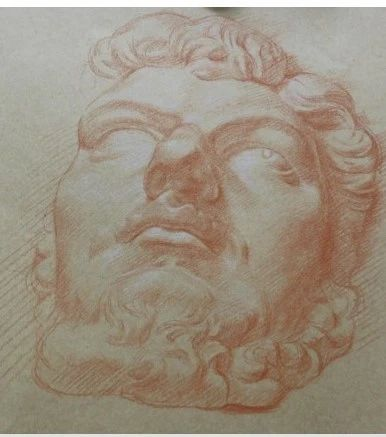用文艺复兴古人的方式来学习素描和油画? 文艺复兴 素描 油画 方式 古人 艺术 爱好者 美术学院 殿堂 名词 崇真艺客