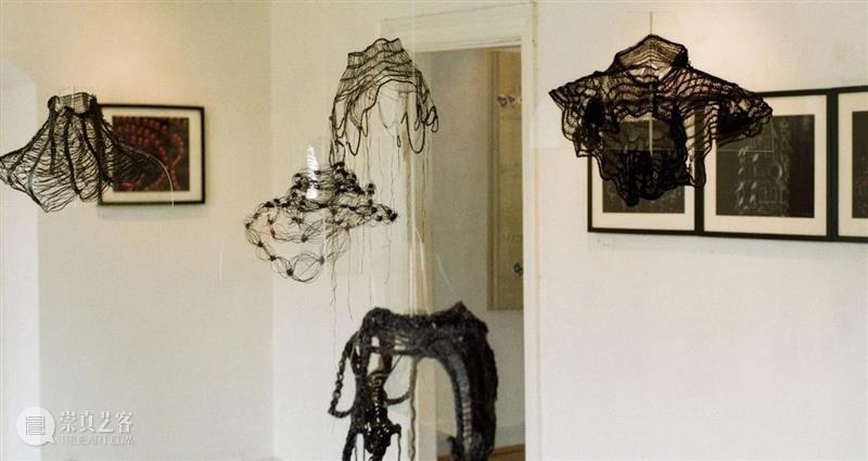 【IFA-艺术赏析】MATERIAL   以任何创意的形式来创造织物、纸艺的可持续美好 创意 形式 织物 艺术 IFA MATERIAL 纸艺 艺术家 于一 布莱顿大学 崇真艺客