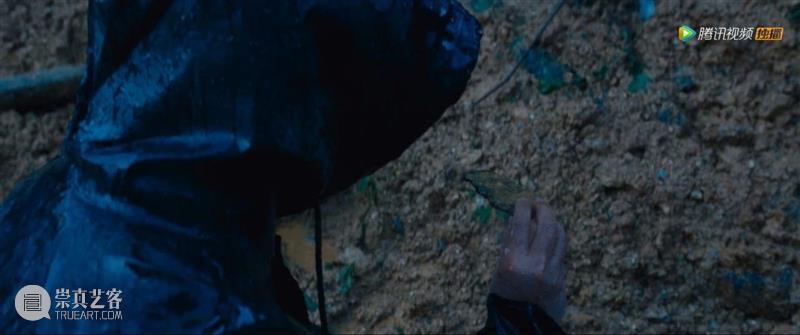 最难拍的一部鬼吹灯,可算等来了 鬼吹灯 上方 影院 页面 右上 星标 云南 山区 阴雨 天色 崇真艺客