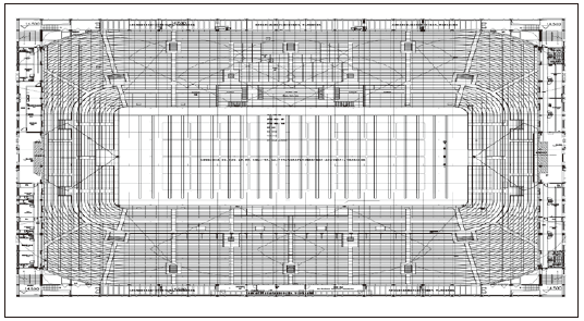 技术丨浅析首都体育馆场地扩声系统改造方案及实施要点 首都体育馆 系统 场地 方案 要点 技术 上方 中国舞台美术学会 右上 星标 崇真艺客