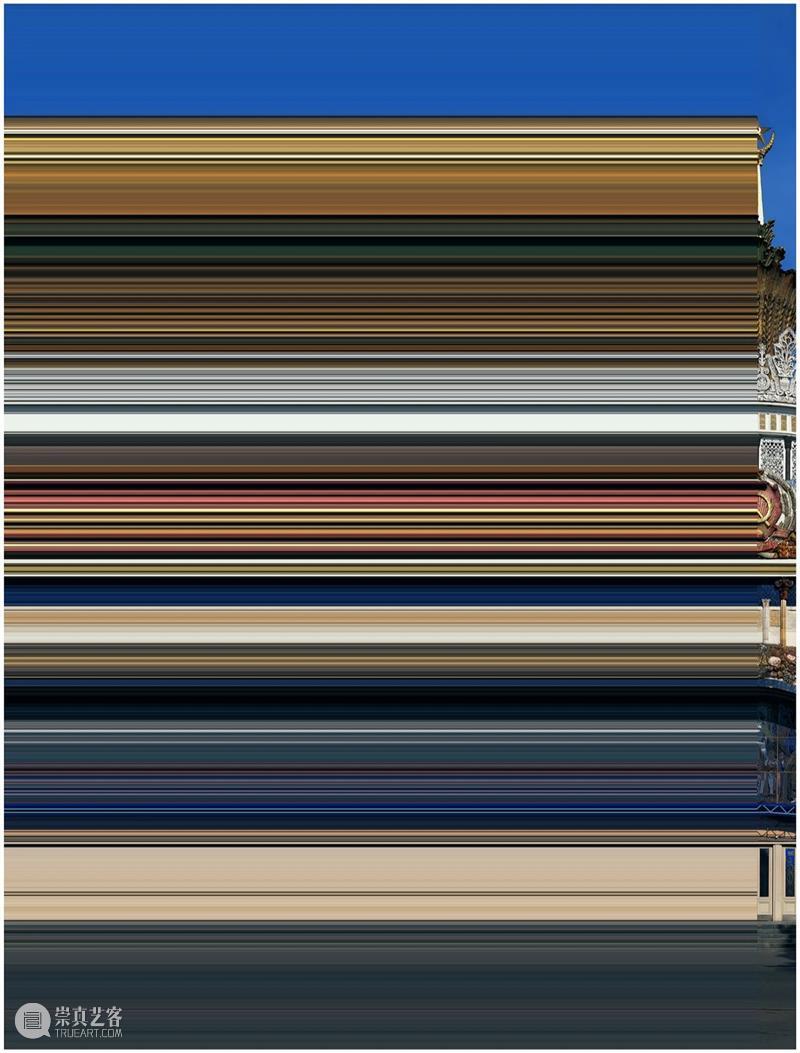 今格空间「艺术深圳2021」A07展位精彩作品即将呈现 作品 空间 艺术 深圳 展位 今格 艺术家 信息 微信 GINKGOSTORE 崇真艺客