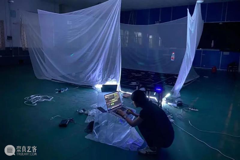 深度观察   每个创作者都是破案专家 创作者 专家 深度观察 前滩 青年 创艺 计划 文化 演艺 中心 崇真艺客