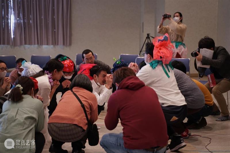 日常生活实践 | 舞蹈工作坊:流动的年轻人与情感,流动的城市与家 日常生活 工作坊 年轻人 情感 流动的城市 舞蹈 系列 项目 Series 社群 崇真艺客