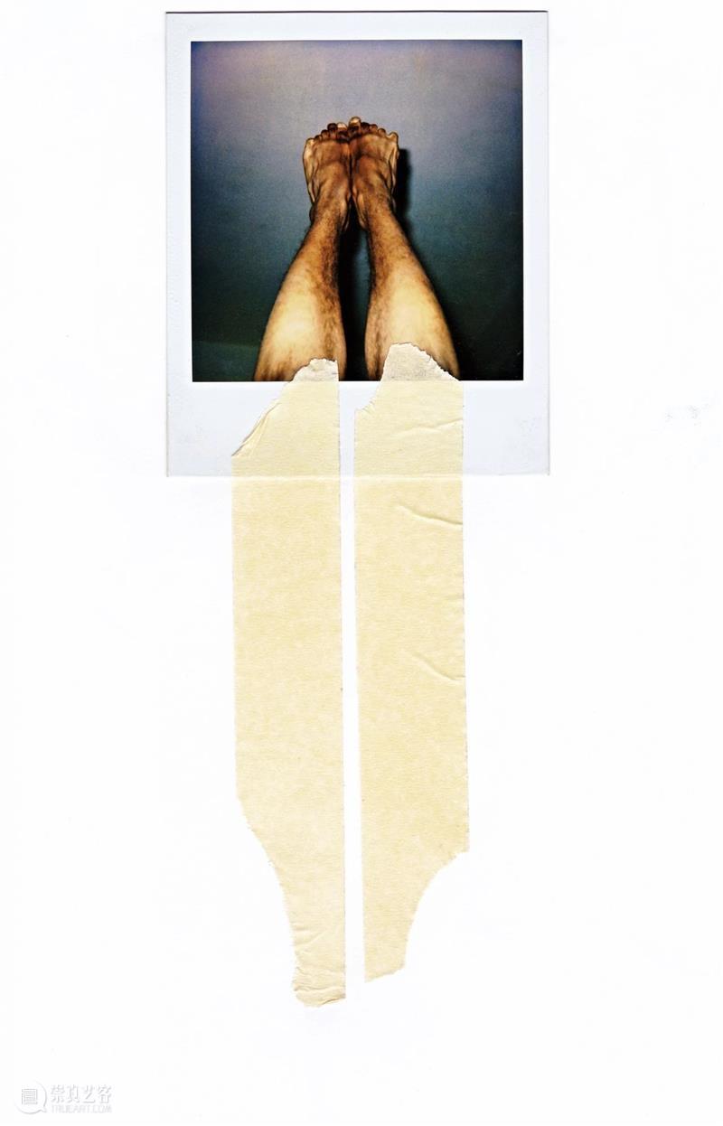同行/身体是无法删除的文本   Jimmy Robert Robert 身体 同行 无法删除 文本 瓜德罗普岛 柏林 生活 工作 作品 崇真艺客