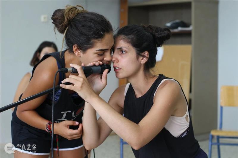 WBM 在发生   从书写到剧场的轻轻一跃——女性独白工作坊 剧场 女性 工作坊 独白 WBM 肢体 逻辑 思维 情绪 世界 崇真艺客