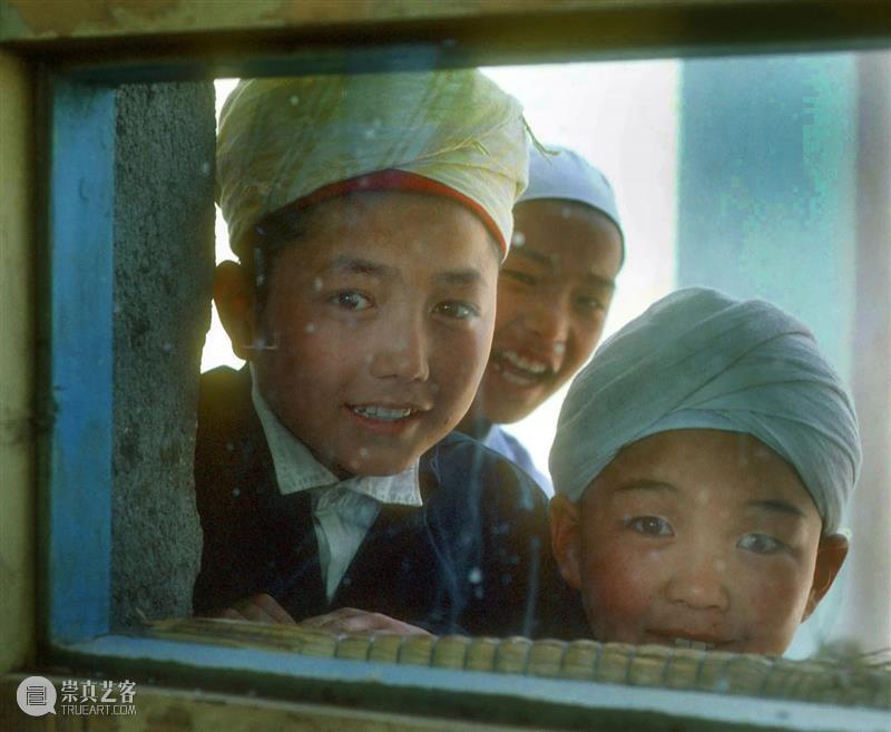 外国摄影师镜头里的中国,你见过么? 中国 摄影师 镜头 外国 Gamma Editorial 视觉中国 照片 历史 镜像 崇真艺客