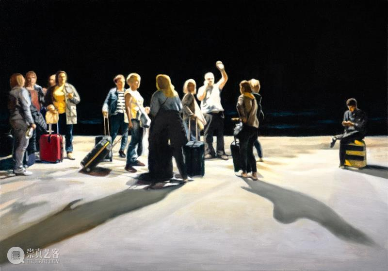 Powerlong展览特别策划VOL.100   光的剧场:影像的戏剧张力——摄影公开课与实践 Power long 影像 戏剧 张力 公开课 剧场 宝龙美术馆 当前 系列 崇真艺客