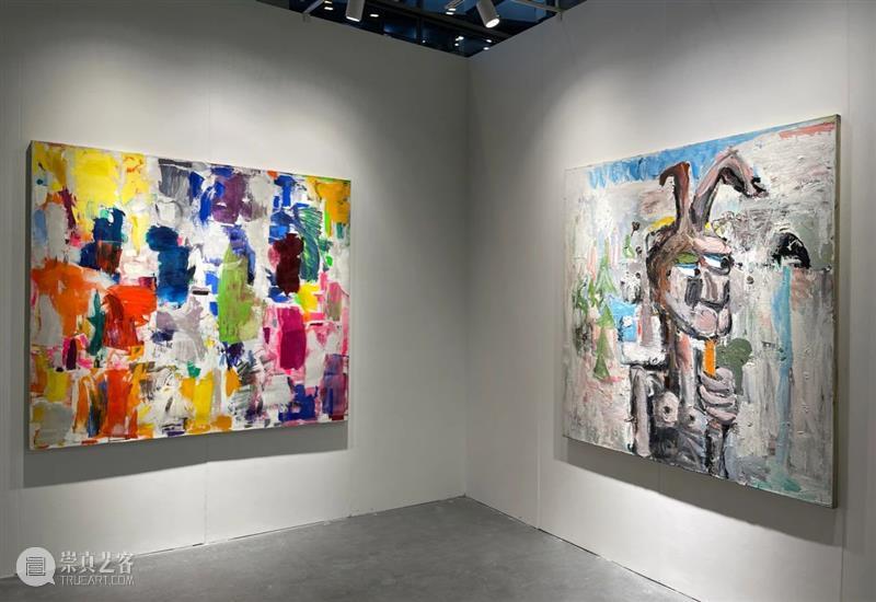 KennaXu 画廊|欢迎各位朋友光临艺术深圳A01展位 崇真艺客