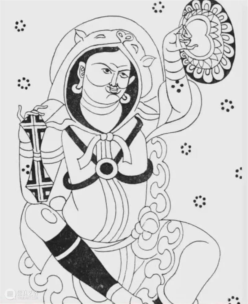 王般般:几多神衹幻慈光(犍陀罗希腊化佛教美术) 美术 佛教 犍陀罗 幻慈光 希腊 慈光 中亚 各地 造像 佛像 崇真艺客