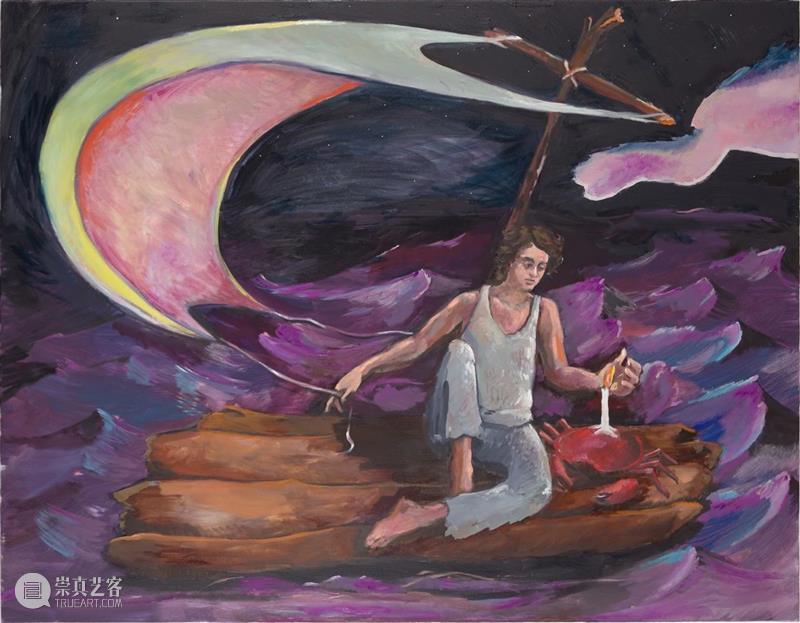 即将开幕 NEW EXHIBITION   Charles HASCOËT「我想去大海深处静一静 The Deep」 大海 深处 Deep EXHIBITION 静一静 查尔斯 哈斯科埃特 11.17 上海市 衡山路199号 崇真艺客
