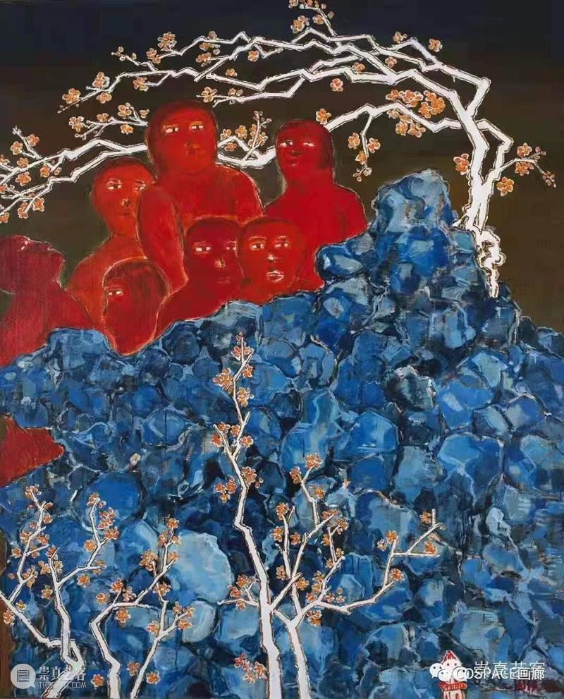 博览会 | COSPACE参加 ART SHENZHEN 艺术深圳2021 COSPACE 艺术 ART SHENZHEN 深圳 博览会 画廊 艺术家 作品 深圳艺术博览会 崇真艺客