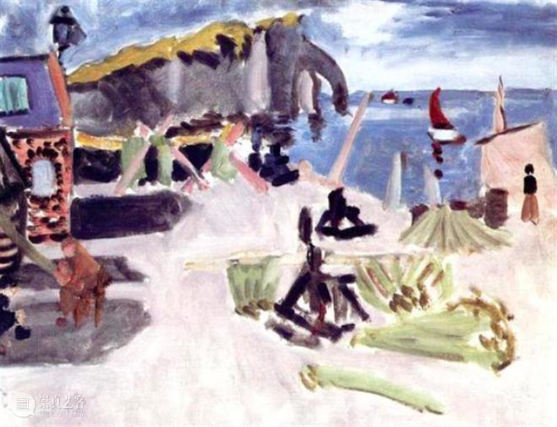 预售倒计时|莫奈、博纳尔、马蒂斯、毕加索……法国现代艺术的大咖联欢会! 法国 艺术 大咖 莫奈 博纳尔 马蒂斯 毕加索 现代 倒计时 联欢会 崇真艺客