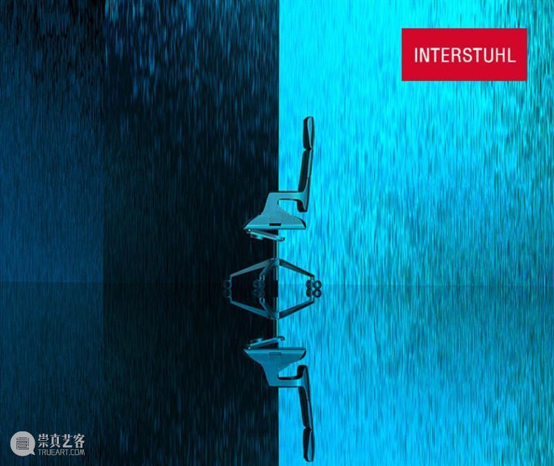 Interstuhl丨从幸运马蹄到卓越的座椅 马蹄 卓越 座椅 Interstuhl丨 INTERSTUHL Interstuhl 品牌 铁匠铺 铁匠 工艺 崇真艺客