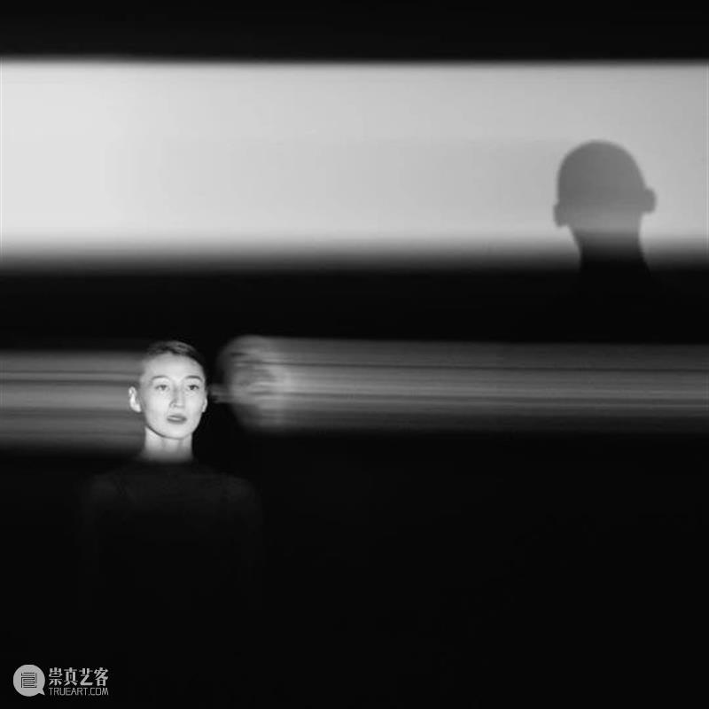 周五首演|现代舞《卡冈图亚》电子节目册 现代舞 电子 周五 卡冈图亚 节目册 李超 编导 作品 卡冈 图亚 崇真艺客