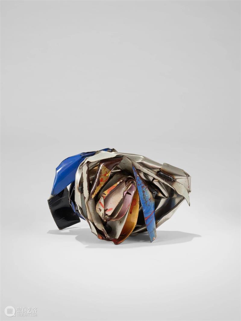 展览预告:张恩利策展「隐蔽的灵光」 张恩利 策展 灵光 画家 纸张 木料 颜色 情况 草图 小品 崇真艺客
