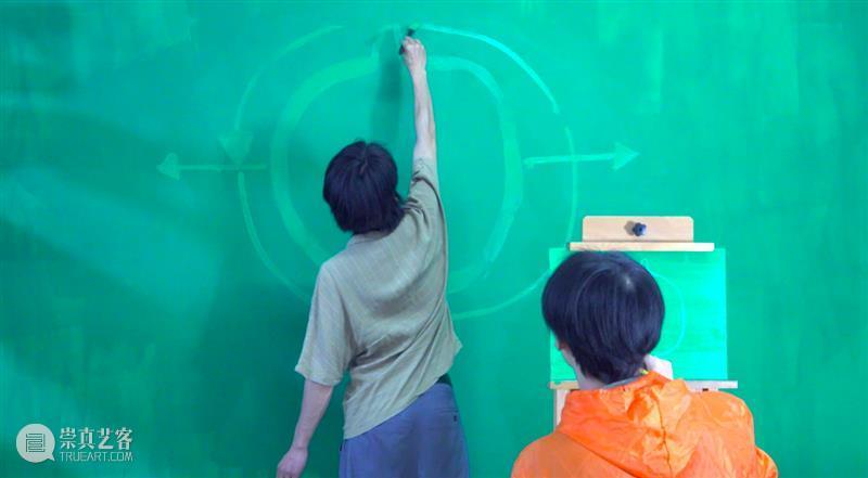 教师节快乐 崇真艺客