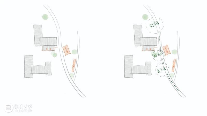 画家的茶园,和合茶亭 / 篆山营造 画家 茶园 篆山 茶亭 和合茶园 武夷山 景区 北侧 果园 南坡 崇真艺客