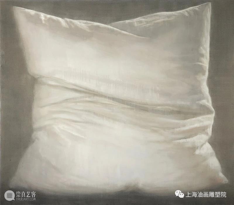 【上海油雕院   访谈】源于生活的绘画 ——鲁丹油画创作访谈 崇真艺客