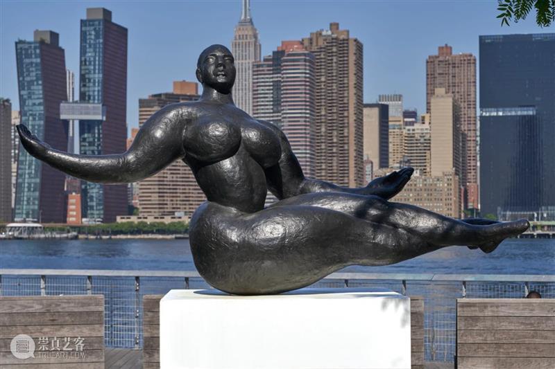 Dream Big:网上私人洽购展览呈献顶尖艺术大师户外雕塑作品 网上 私人 艺术 大师 户外 雕塑 作品 Dream 佳士得 Big 崇真艺客