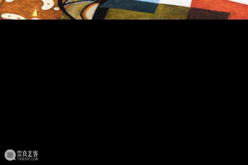 WBM重磅 | 康定斯基闭展倒计时,艺术衍生品折扣进行中! 折扣 康定斯基 衍生品 艺术 倒计时 WBM 西岸艺术商店 部分 5折 先驱 崇真艺客