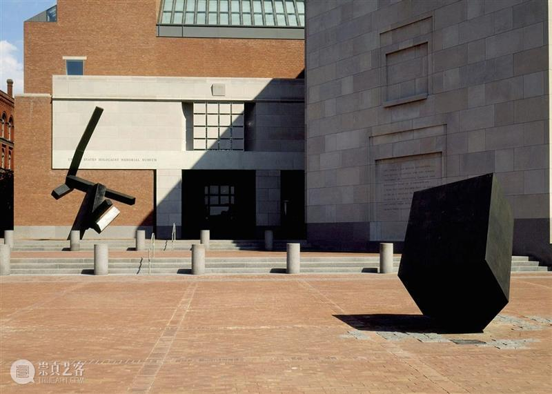 视频   雕塑是空间的对话:乔·夏皮罗 Joel Shapiro 首尔个展现场 夏皮罗 首尔 个展 Shapiro 空间 雕塑 现场 视频 艺术家 ARS 崇真艺客